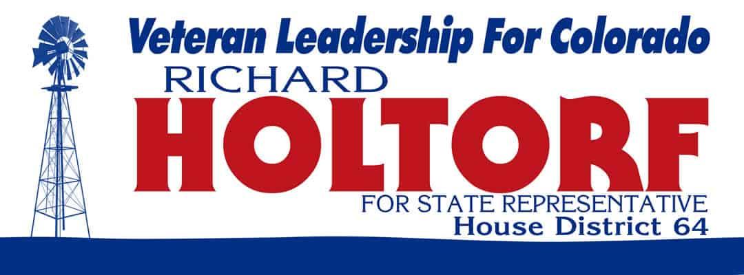 Holtorf For Colorado